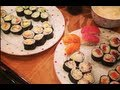 BEST SUSHI EVER! 12/29/12