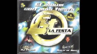 LA FESTA Compilation Vol. 5 - Session Makina y Hardcore