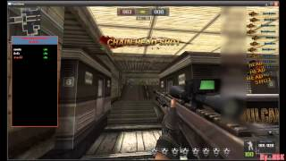 Repeat youtube video สอนใช้งาน โปร [Point Blank Hackkill] BY:NSK