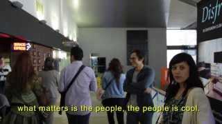 """""""NUEVO LEÓN EXTRAORDINARIO, QUÉDATE UN POCO MÁS"""" con Gael García - Documental (Versión Making Of #3)"""