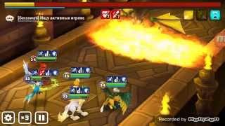 farmable team dragon s lair b6