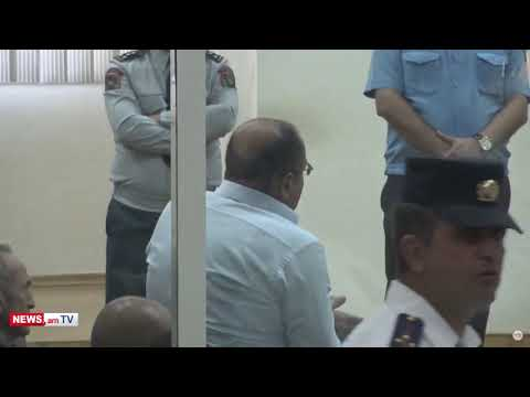 Տեսանյութ. «Մարտի մեկի» գործով տուժողները կապ չունեն Սահմանադրական կարգի տապալման մեղադրանքի հետ. Ալումյան