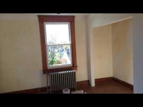 Renovation Master Bedroom Make Over