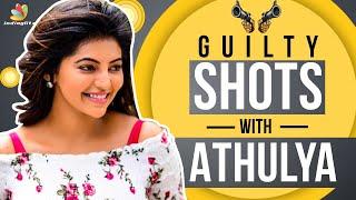 Athulya Ravi Funny Secrets Revealed | Capmaari, Bigil Vijay - 05-04-2020 Tamil Cinema News