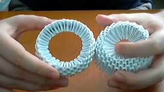 How To Make 3d Origami Base