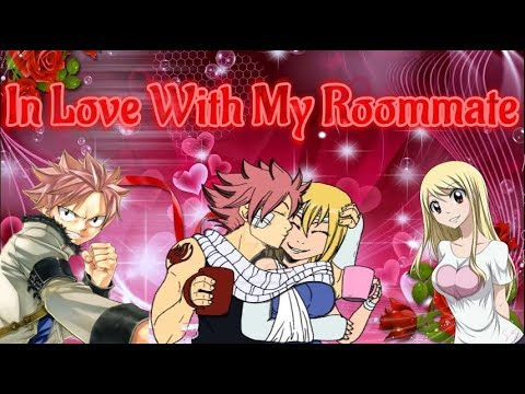 Download FairyTail Nalu In Love With My Roommate Ep 7