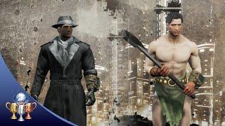 Fallout 4 Rare Grognak