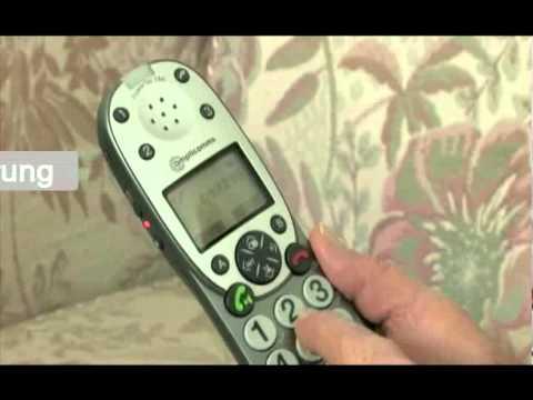 amplicomms PowerTel 780 D
