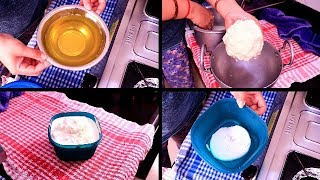 How to make Ghee, Butter, Paneer at home | homemade ghee , homemade butter , homemade paneer