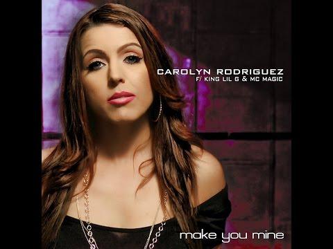 Carolyn Rodriguez feat. MC Magic