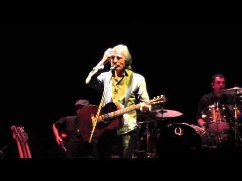 Jackson Browne Intro Woody Guthrie