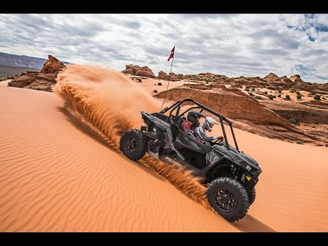 168 Hp 2017 Polaris Rzr Xp Turbo And 4 First Look