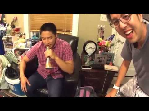 JS #493 - Karaoke + Boardgame with Helene & Victor
