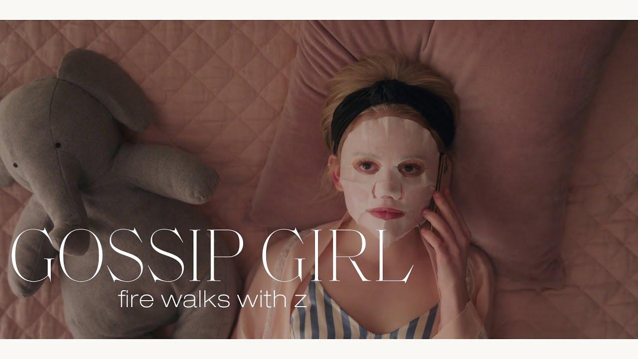 "Download Gossip Girl - Opening Scene - ""Fire Walks With Z"" (1x04)"