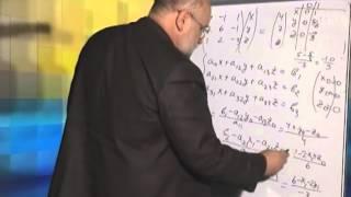 Лекция 13: Численные методы в линейной алгебре (часть 3)
