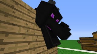 The Moment the Ender Dragon Crashed My World