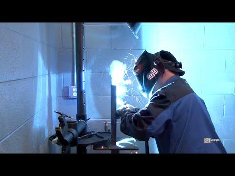Patrick Henry Community College welding program will triple capacity thanks to grants