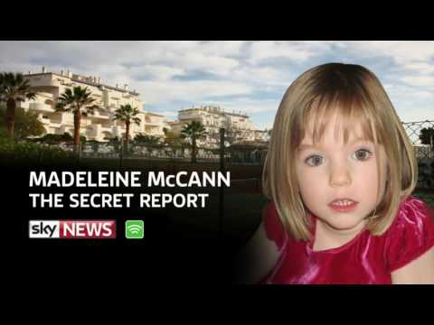 Madeleine   Why The Cover Up    PART 3 OF 6