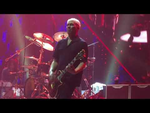 Foo Fighters Encore Dec 1, 2017.  Fresno, CA