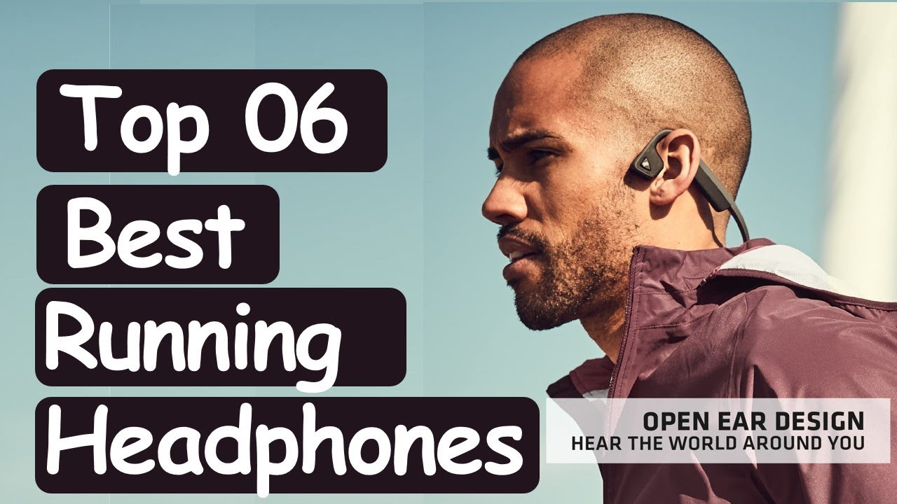 Best Running Headphones 2021 Best Running Headphones 2020   2021 || Top 6 Best Running