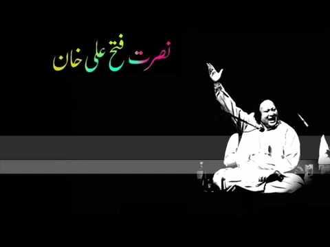 Nusrat Fateh Ali Khan - Na To Butkade Ki Talab