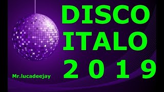 ITALO DISCO DANCE 2019 COMPILATION CLASSIFICA DANCE (mix by Mrlucadeejay)