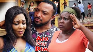 AJO NNE DIM Bad Mother In Law - 2019 Latest Nigerian Nollywood Igbo Movie Full HD
