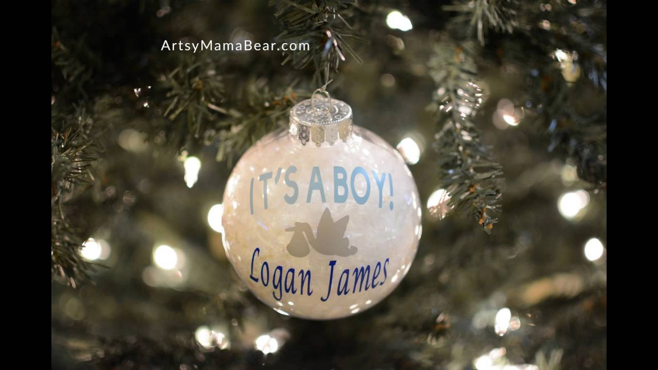 Christmas Gender Reveal Ideas.Christmas Gender Reveal Ideas
