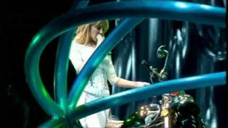 Kylie Minogue - Secret (Take You Home) [Body Language Live]