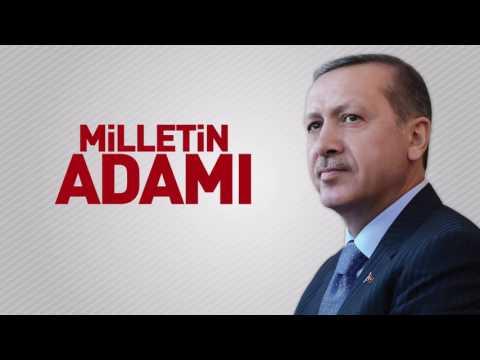 HOŞGELDİN REİS -RECAİ KURT -MURAT KIRAÇ -PRODUCTION