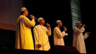 Jashne Aamde Rasool shaamgroup