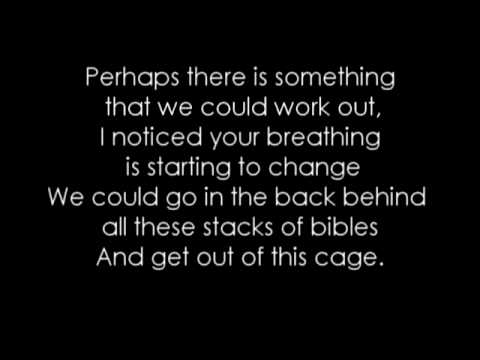 The Pretty Reckless - Goin' down (lyrics)