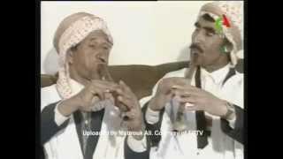 Gasba Chaoui - Salah El Eulmi - Degdegni lhomen