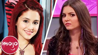 Top 10 Behind-the-Scenes Secrets About Victorious