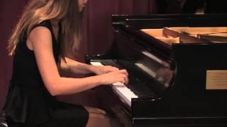 Cziffra/ Strauss- Tritsch Tratsch Polka | Iulia Marin
