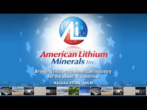 American Lithium Minerals Inc. (NASD OTCBB:AMLM)