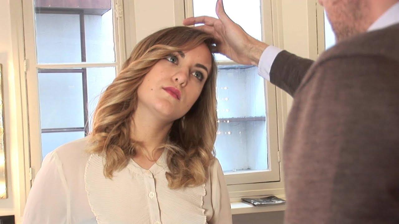 Les bons gestes en vidéo - TMS - Etirements du haut du dos