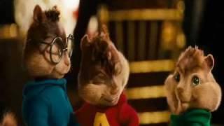 Alvin and the Chipmunks: Hero (enrique iglesias) [Music Video]