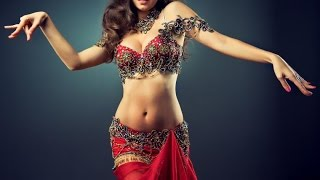 Study Music Belly Dance & Arabic Music Relax