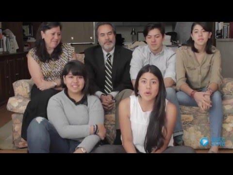 Why we choose to homeschool: GHEC 2016 Treasurer Alberto Solano