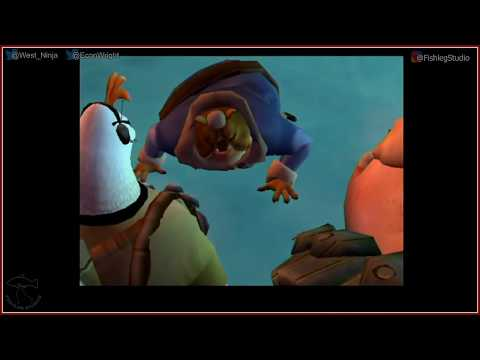 Disney's Chicken Little: Ace in Action [5] - Play Together |