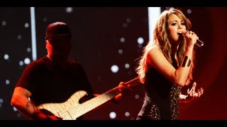 """Angie Miller """"Try"""" (Top 3) - American Idol 2013"""