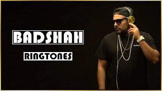 Top 5 Best Badshah Ringtones 2019 |Download Now|