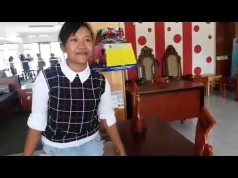 Pameran Produk Hasil Praktik Siswa SMK PIKA Semarang