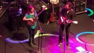 Montana - Rachel Flowers w/Zappa Plays Zappa