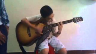 Guitar : Tam Hon Cua Da