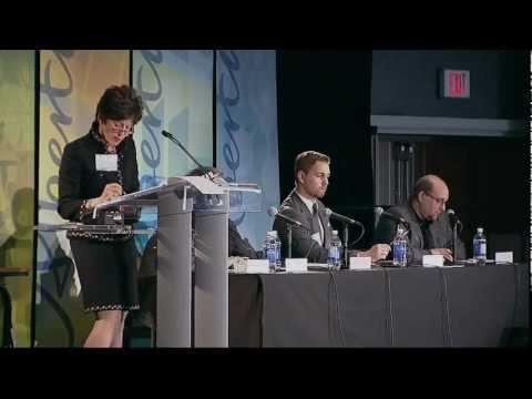 Alberta Economic Summit - Keynote and Panel 3