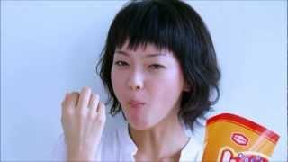 亀田製菓 http://www.go-happy.com/ 亀田製菓CM一覧 http://www.youtube...
