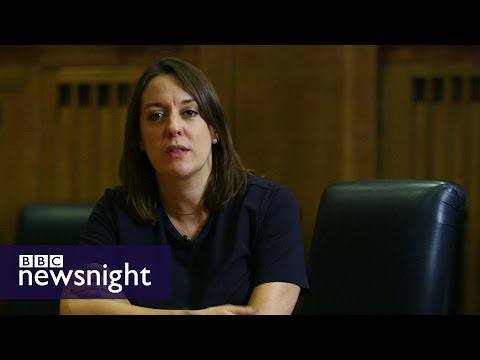 Business after Brexit - BBC Newsnight