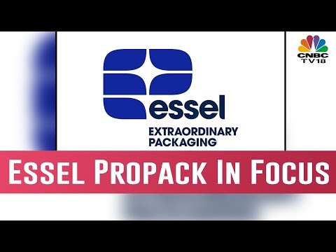 Essel Propack: Inter Corp Deposits| Bazzar Open Exchange